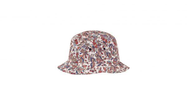 Cappello a secchiello floreale - MT83.it d604bda81716