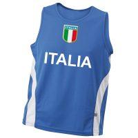 Nazionale Italiana Running